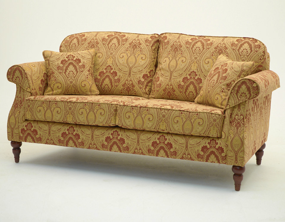 Reeves and Co Upholstery